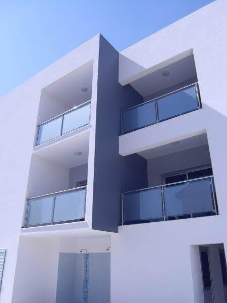 2 bedroom flat in Germasogeia