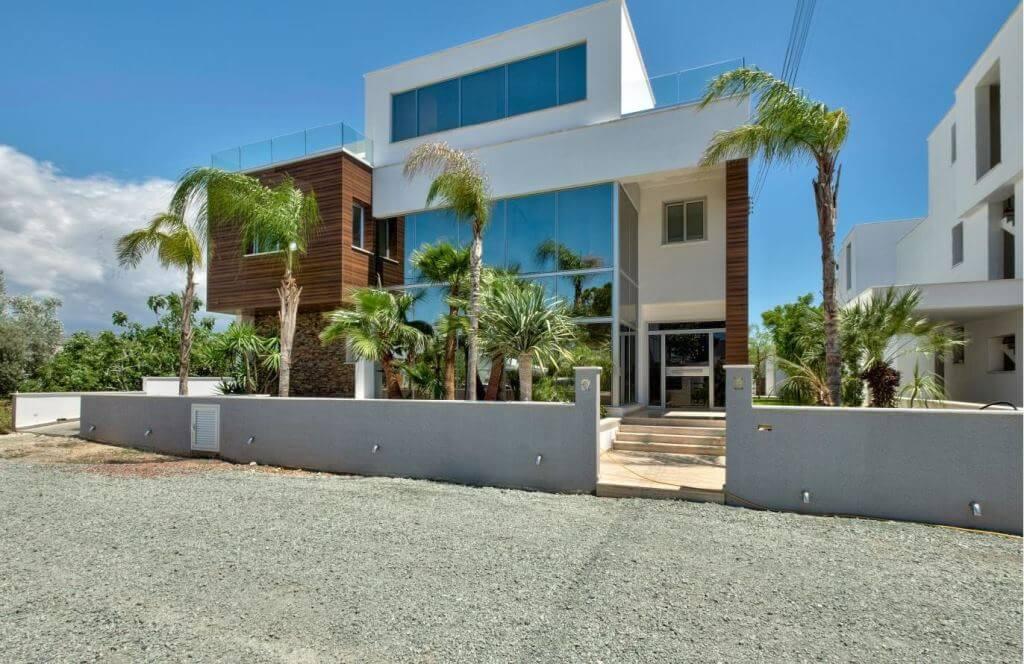 Exclusive Villa in Potamos Germasogeia