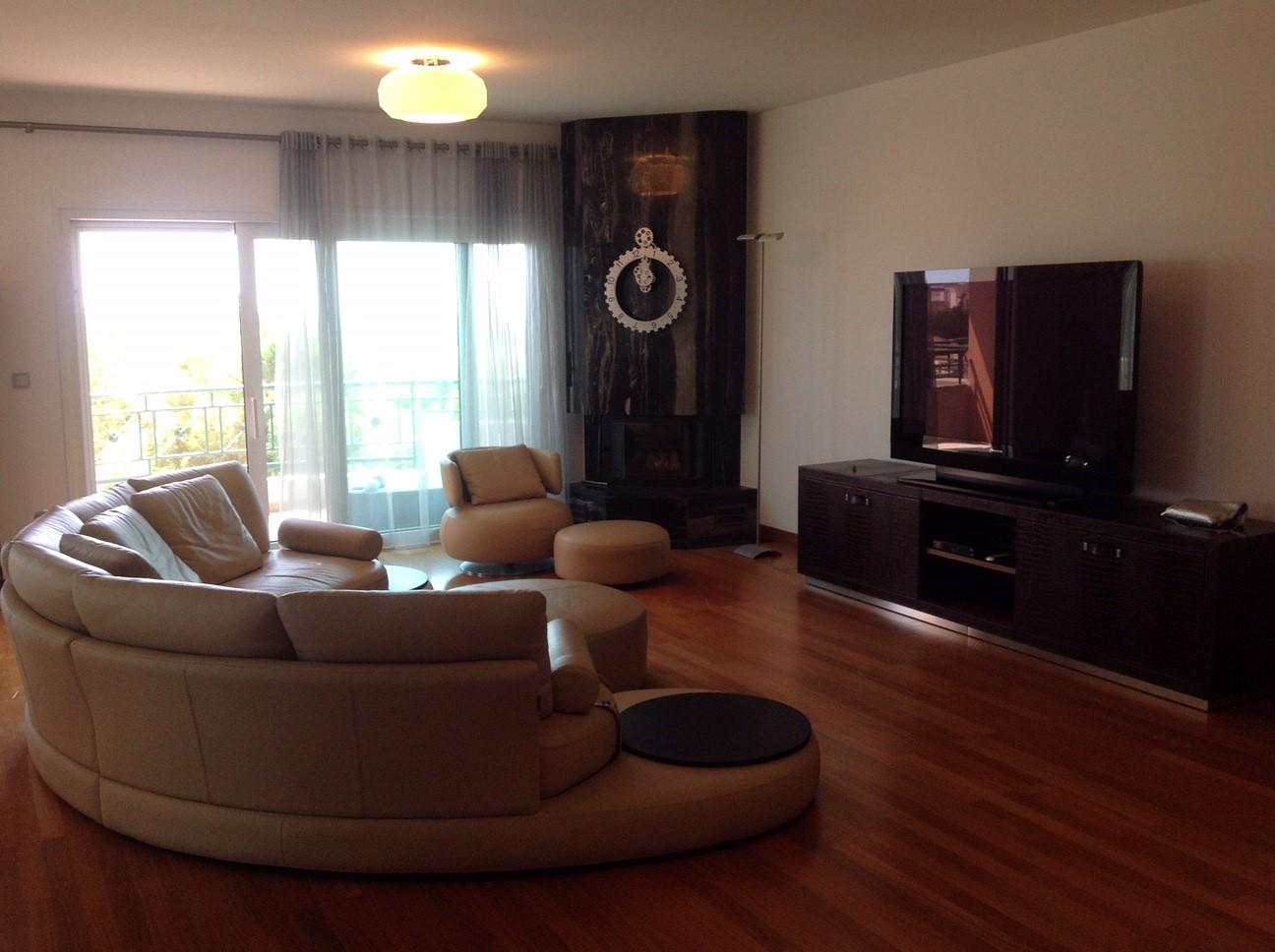 Luxury Penthouse in Rosalia Court, Katholiki Limassol